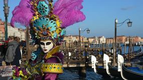 Karnawał w Wenecji rozpoczęty - 100 tys. osób na inauguracji
