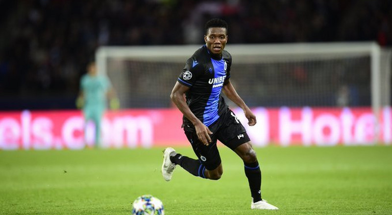 How Nigerian players fared in the Champions League on Wednesday