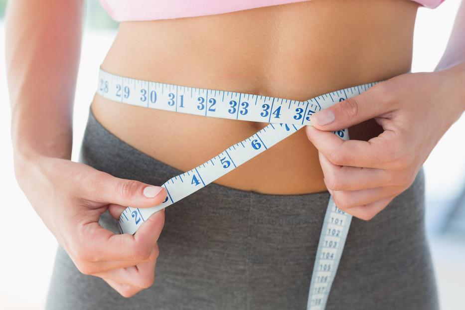Így fogytam 33 kg-ot terhesség alatt és szülés után - Az IR napos oldalán