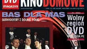 """""""Ziemia obiecana"""" w nowym numerze """"Kino Domowe - Magazyn DVD"""""""