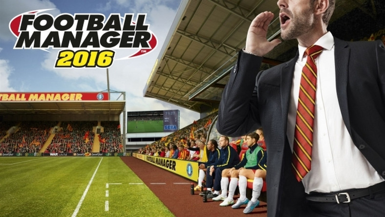 Recenzja: Football Manager 2016