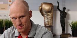 Krzysztof Diablo Włodarczyk pokazuje dom. Tak mieszka bokser!
