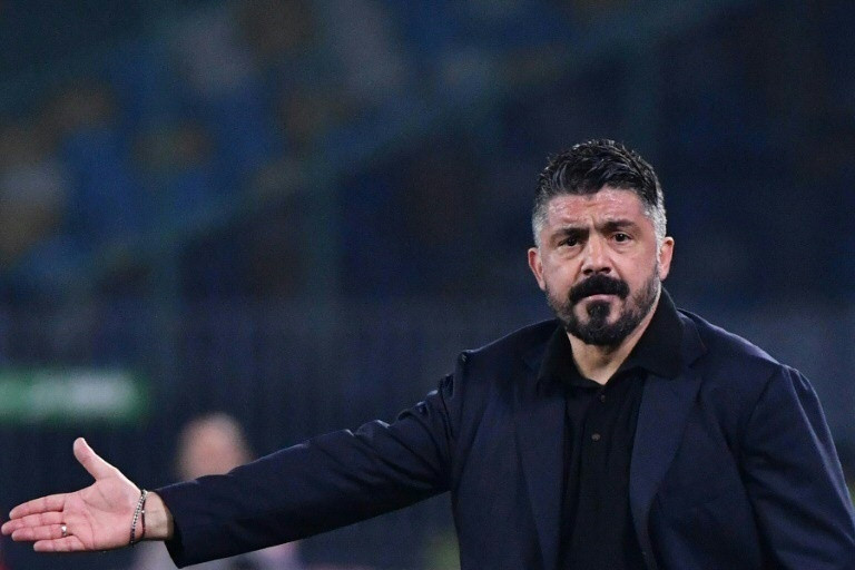 Gennaro Gattuso is desperate to have Osimhen at Napoli