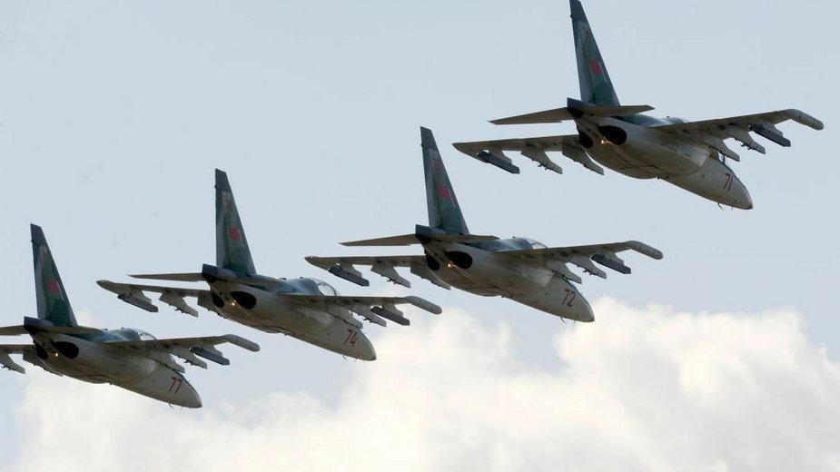 Samoloty Jak-130