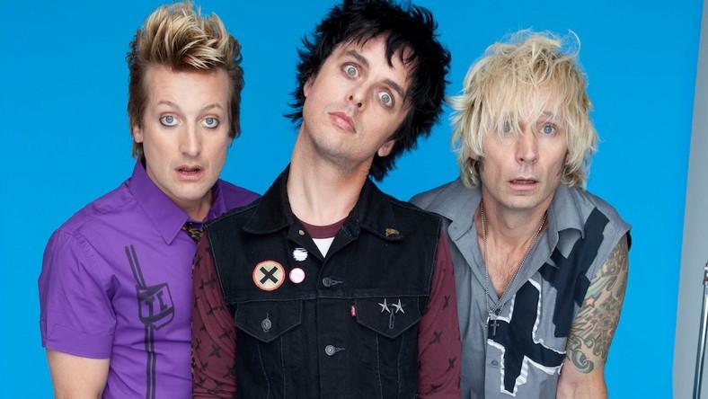 Green Day śpiewa dla Belli i Edwarda