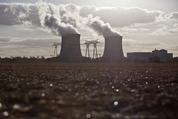 Ewentualne opłaty odbiorcy energii ponosiliby prawdopodobnie dopiero wtedy, gdy elektrownia powstanie.