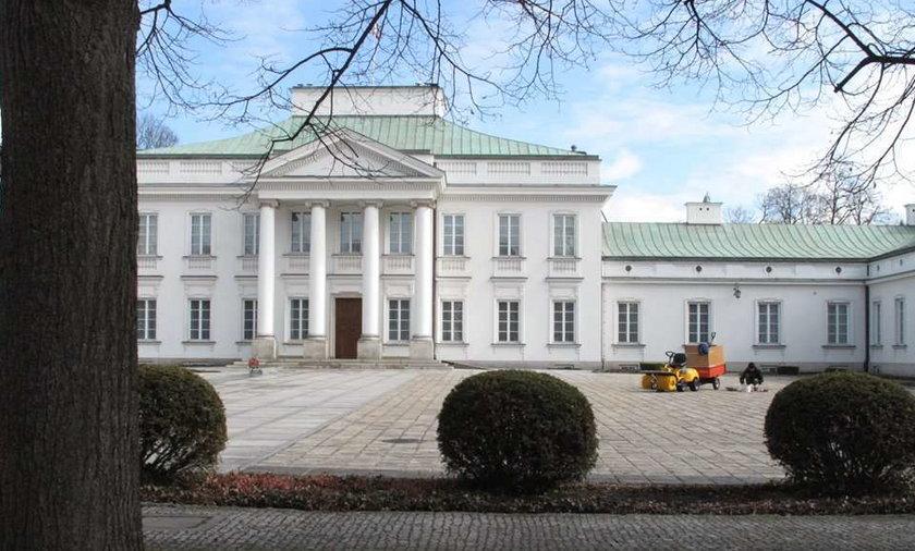 rytyjski następca tronu z wizytą w Polsce