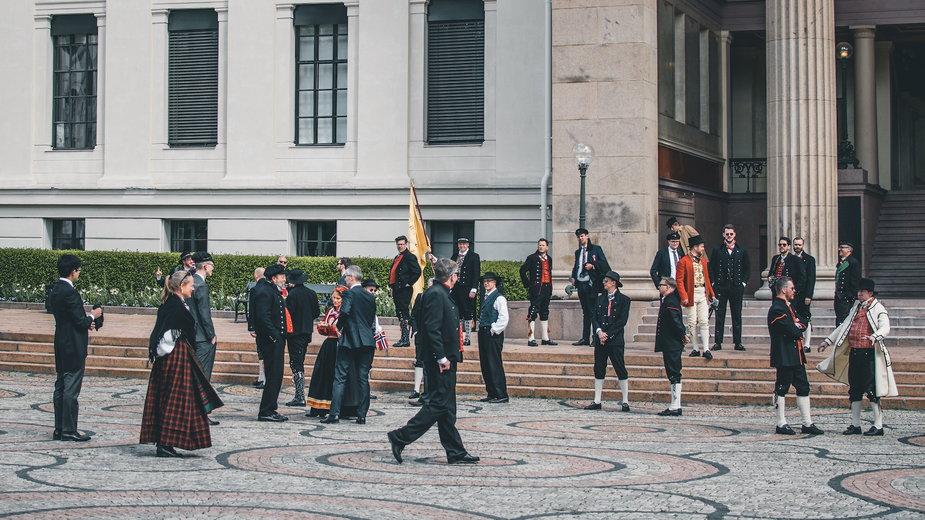 Bunad – niezwykły norweski strój narodowy