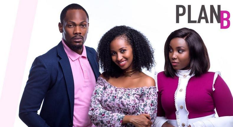 Kenyan Movie Plan B wins big in Nigeria