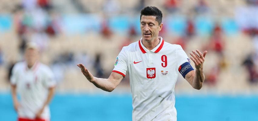 Niebywałe! Historyczny wyczyn Lewandowskiego. To pierwszy polski piłkarz, który tego dokonał