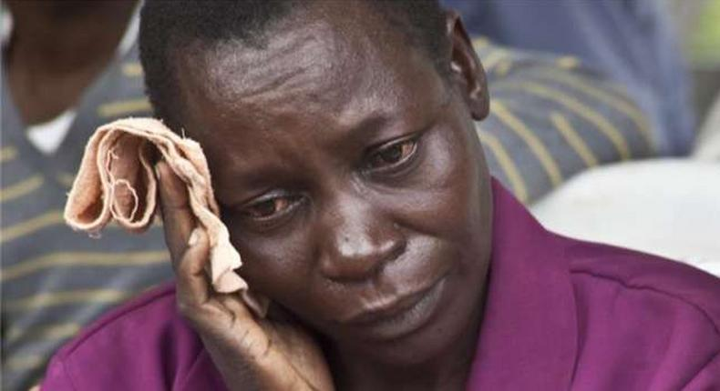 Tough times ahead for Kenyans as country faces its worst drought in 38 years