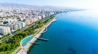 Cypr: Na wyspie dominuje wariant Delta koronawirusa