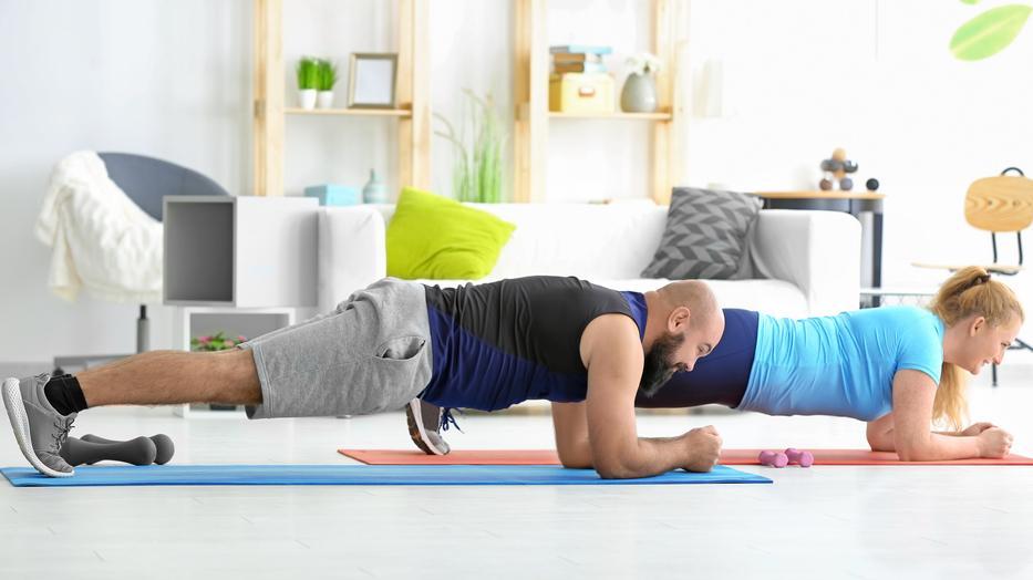 Hatékony mozgásformák hátfájás ellen