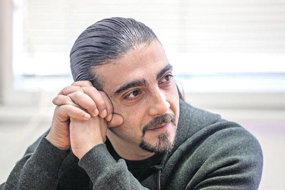 Muhamed Muheisen