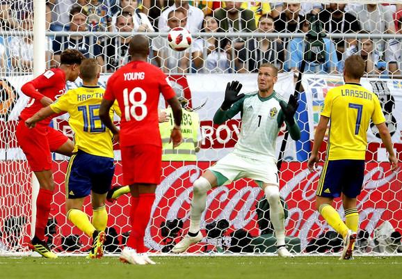 Dele Ali daje gol za 2:0
