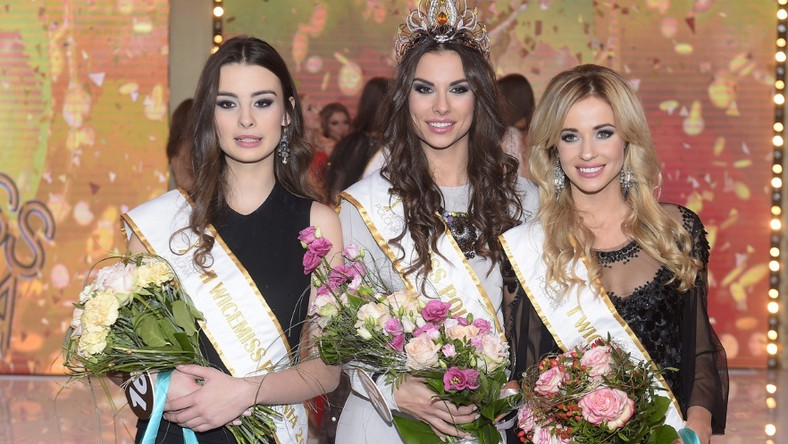 """To one zdobyły zwycięskie tytuły podczas wczorajszej gali finałowej konkursu """"Miss Polonia 2017""""..."""