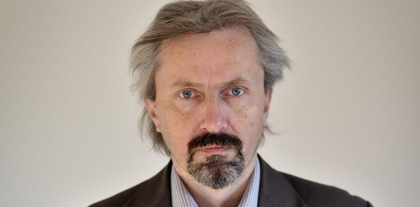 Chwedoruk: Afera Petru niczego posłów nie nauczyła