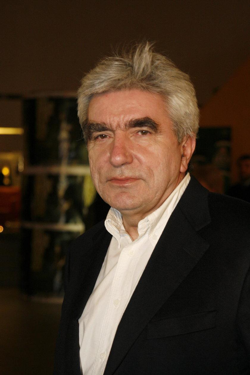 Wiesław Saniewski
