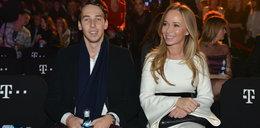Joanna Przetakiewicz wydaje syna za top modelkę