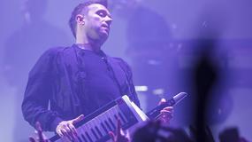 Gorillaz w Warszawie. Hirek Wrona: to był mój najlepszy koncert w życiu [RELACJA I ZDJĘCIA]