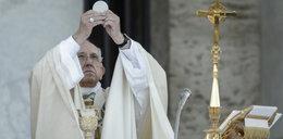 Watykan potwierdza. Ciało Chrystusa może być genetycznie modyfikowane