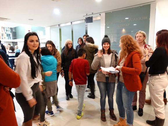 Veliki broj Beograđana posetio je izložbu
