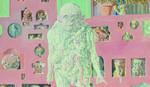 Nikad viđena dela Dade Đurića od danas u Ljubinoj galeriji u Valjevu