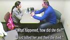 """""""UBILA SAM JE I ONDA JE UMRLA"""" Jezivo priznanje majke koja je usmrtila ćerku (5) šokiralo i policiju (VIDEO)"""