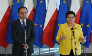 Szymański: Polacy nie mogą wracać z Wielkiej Brytanii pod przymusem
