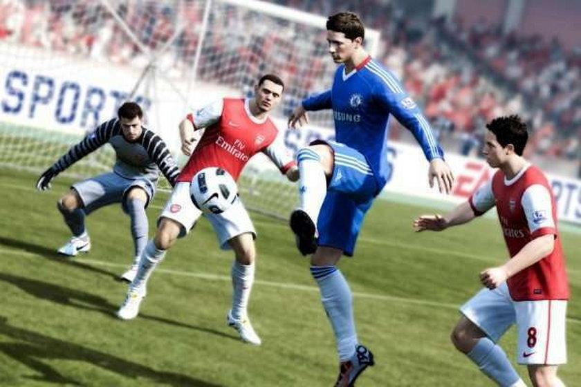 FIFA 12 - demo już do pobrania na PC i Xboksie 360