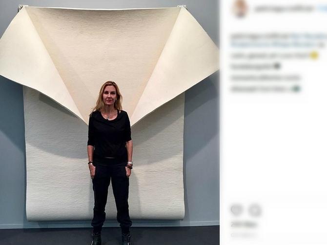 Slavna Patricija Guči stiže na Serbia Fashion Week
