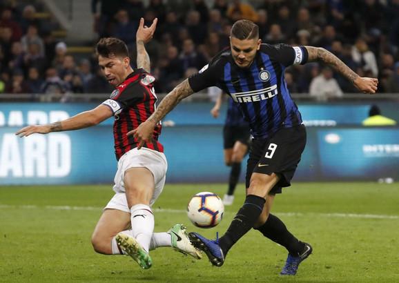 FK Inter, FK Milan