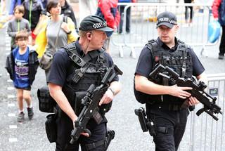 Wielka Brytania: Już 14. osoba zatrzymana w związku z atakiem w Manchesterze