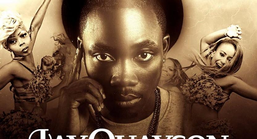 Jay Quayson - Paradise dance video poster