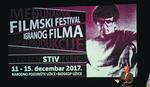 FIJASKO NA OTVARANJU FESTIVALA Film Stiva Tešića napola preveden, troje na projekciji