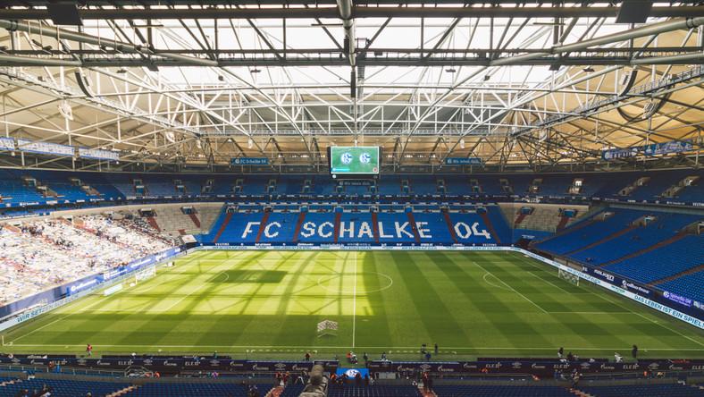 Stadion Schalke