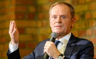Tusk: Polsce nie grozi polexit na wzór tego, co się stało w Wielkiej Brytanii