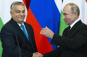 S njima se Putin najviše druži od svetskih lidera i primetićete da svi imaju JEDNU ZAJEDNIČKU CRTU - autokratiju (FOTO)