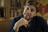 Kustendorf intervju, Ruben Estlund