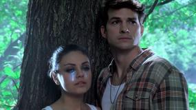 Mila Kunis i Ashton Kutcher w zwiastunie zmyślonego filmu