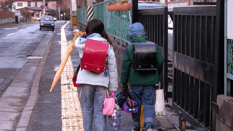 Przez grypę Ukraina zamyka wszystkie szkoły