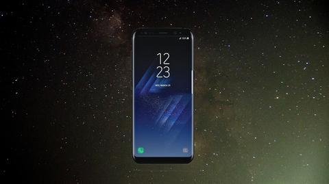 Czy tak wyglądać będzie Samsung Galaxy S8?