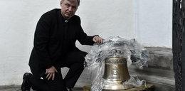Bazylika Mariacka ma nowy dzwon!