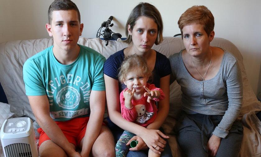 Rodzina Stempnaików