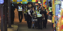 Państwo Islamskie przyznało siędo ataku w Londynie
