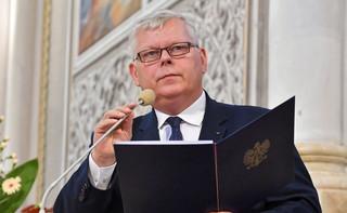 Suski: Nie są planowane rozmowy koalicyjne, bo koalicji już nie ma