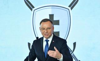 Prezydent: To Komisja Europejska i TSUE naruszają zasadę praworządności wobec Polski