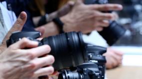 Nikon planuje restrukturyzację