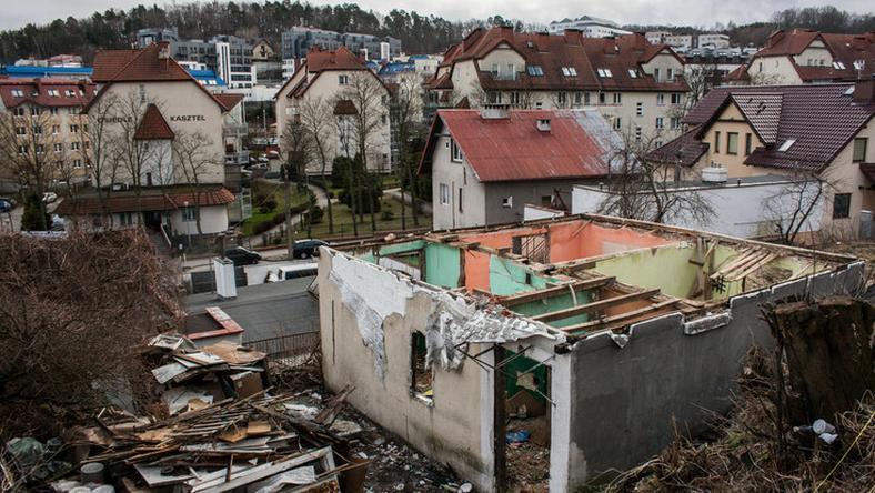 Rewitalizacja Gdyni obejmie także Pekin, osiedle, które od wielu lat boryka się z wieloma problemami