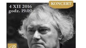 80-lecie Jerzego Maksymiuka. Wielki koncert jubileuszowy